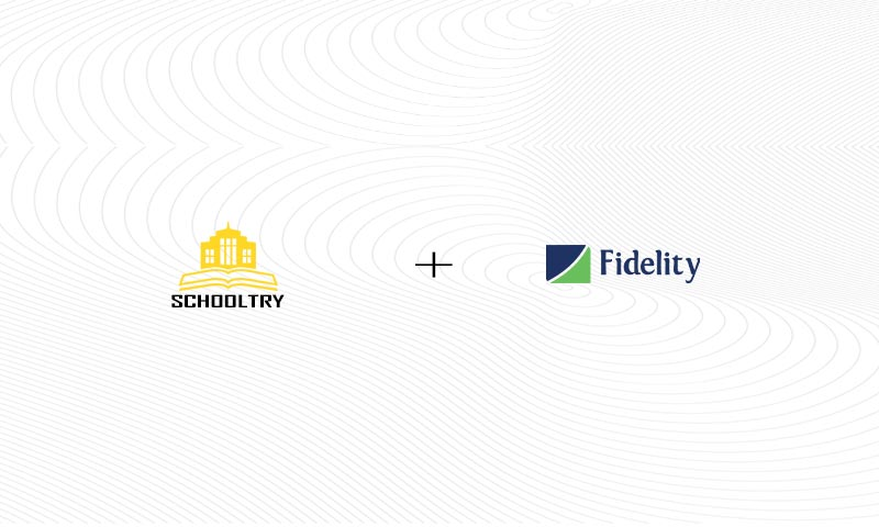 SchoolTry Partners with Fidelity Bank to increase Scaling For School Management in Africa.